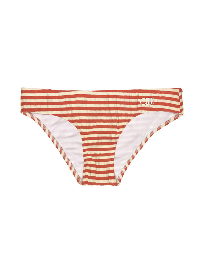 Solid & Striped Elle Rib Bikini Bottom