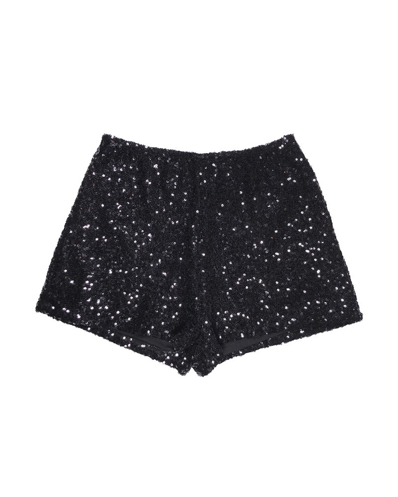 Only Hearts Shine On Hot Pants