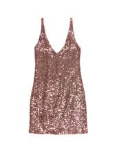 Only Hearts Shine On Slip Dress