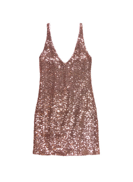 Only Hearts Shine On Slip Dress