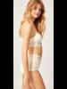 Solid & Striped Mesh Brigitte Bikini Top
