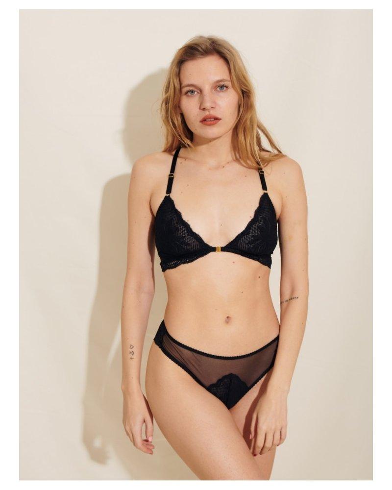 Underprotection Victoria Lace Bikini Brief