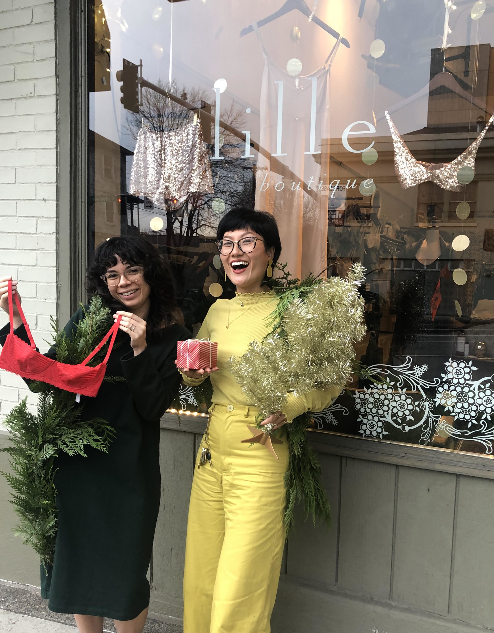 Shop Small for Holiday 2019