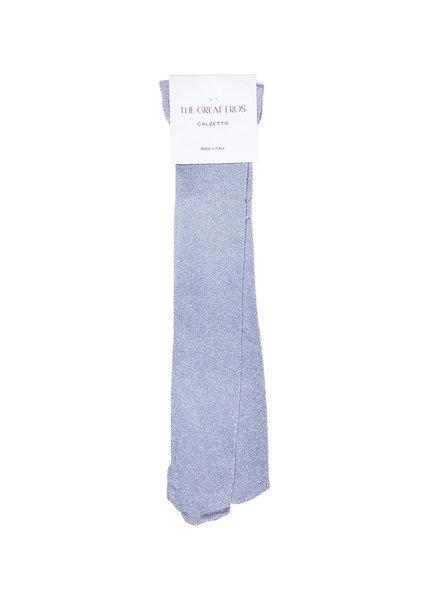 The Great Eros Calzetto Lurex Socks