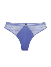 Beija London Tracks Bikini Brief