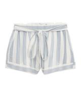 Eberjey Umbrella Stripe Shorts