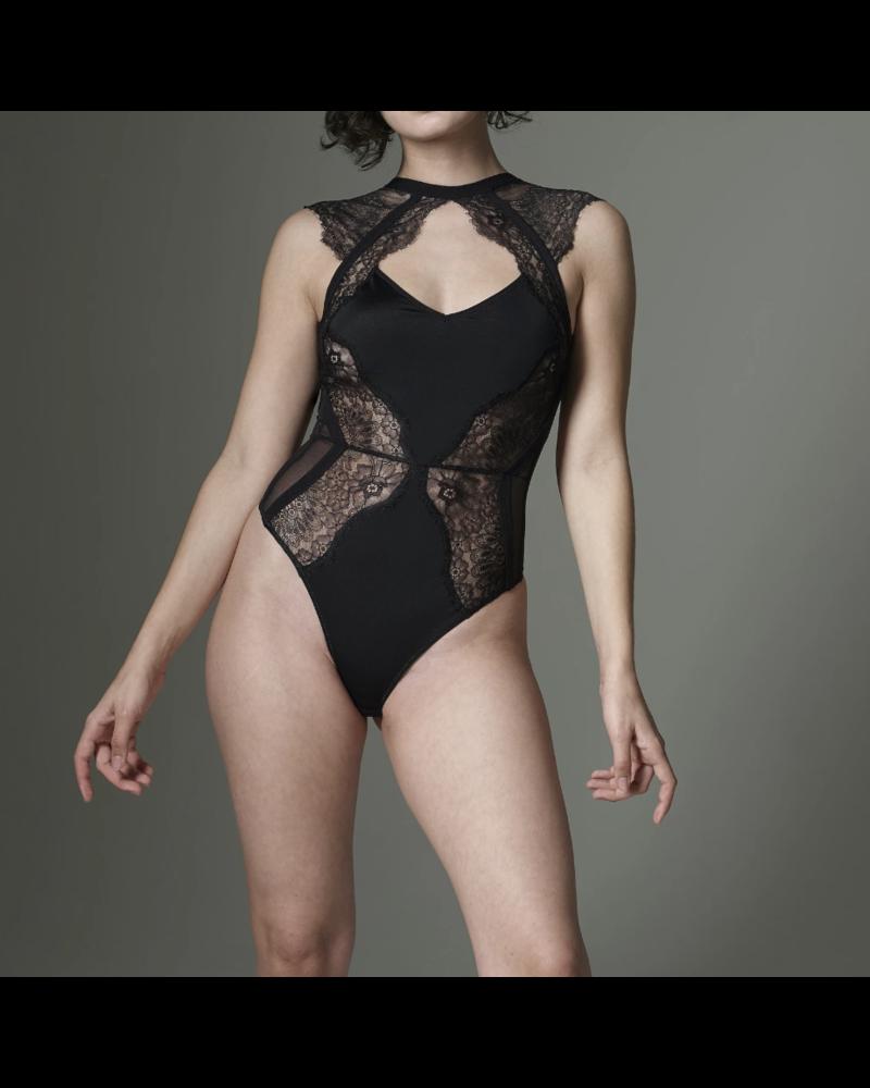 Thistle & Spire Minna Bodysuit