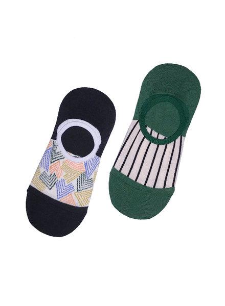Hansel from Basel Bauhaus Ankle Socks
