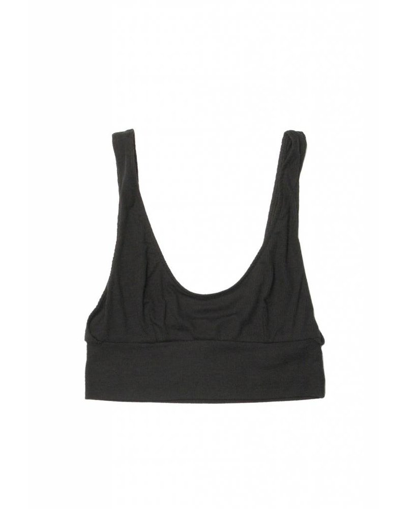 Only Hearts Feather Weight Tank Bralette