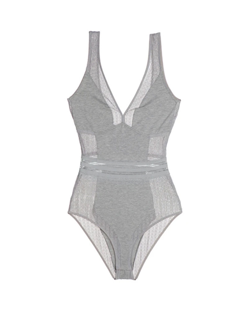 Else Jolie Soft Triangle Bodysuit