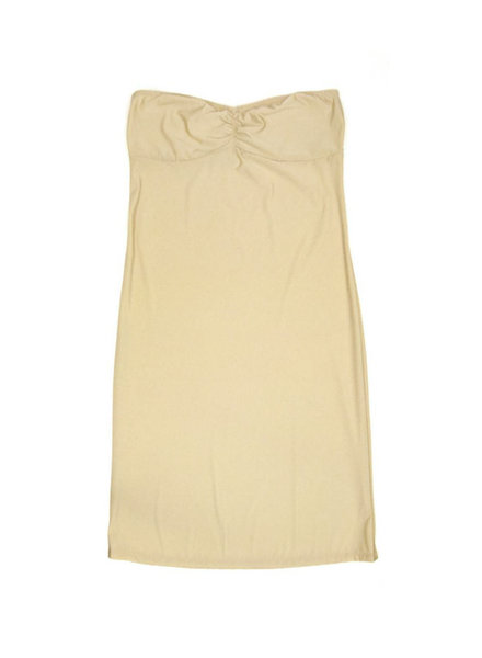 Only Hearts Second Skin Strapless Chemise