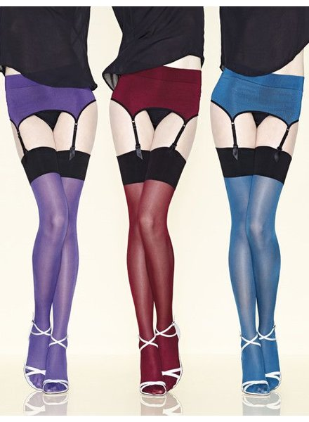 Gerbe Sensitive Stockings