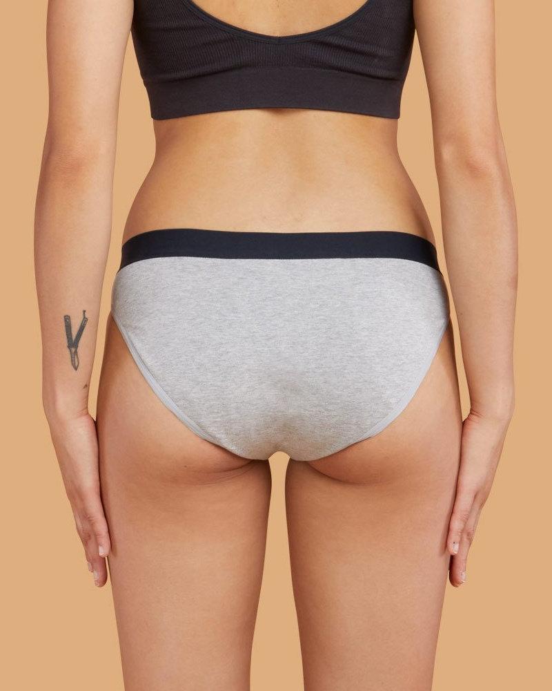 Thinx Cotton Bikini Brief