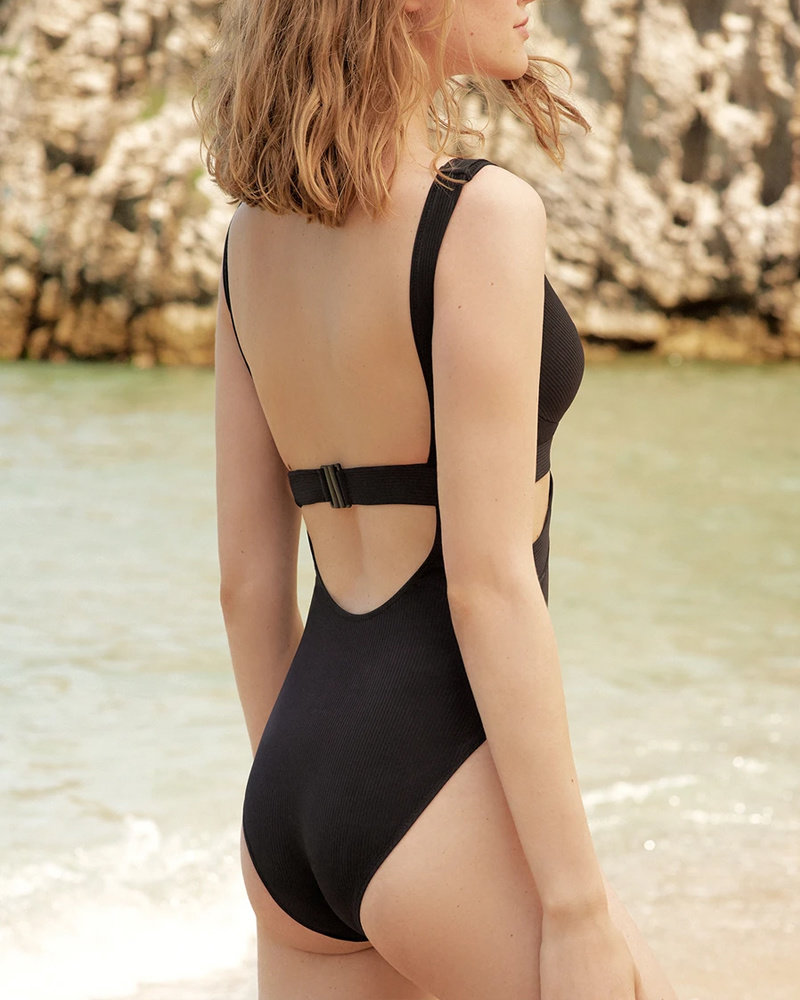 Else Ziggy Swim Cut Out One-Piece