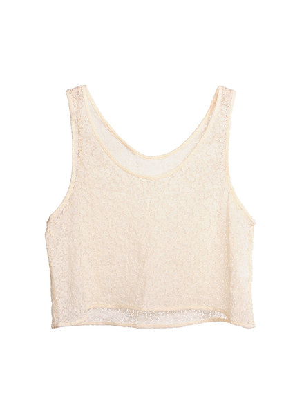 Icone Oia Crop Cami