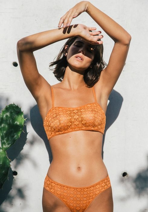Icone Lingerie: Summer Lookbook