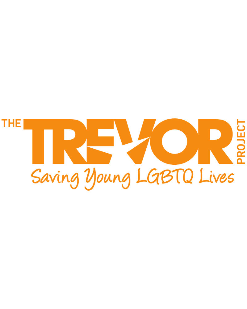 The Trevor Project Raffle Entry
