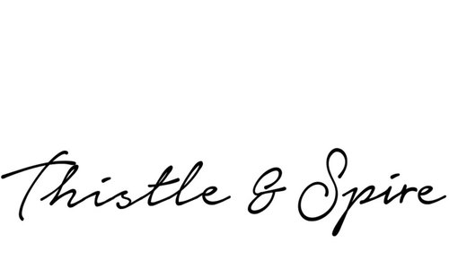 Thistle & Spire