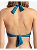 Yasmine Eslami Julia Plunge Bikini Top