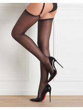 Maison Close Les Coquetteries Sheer Stockings