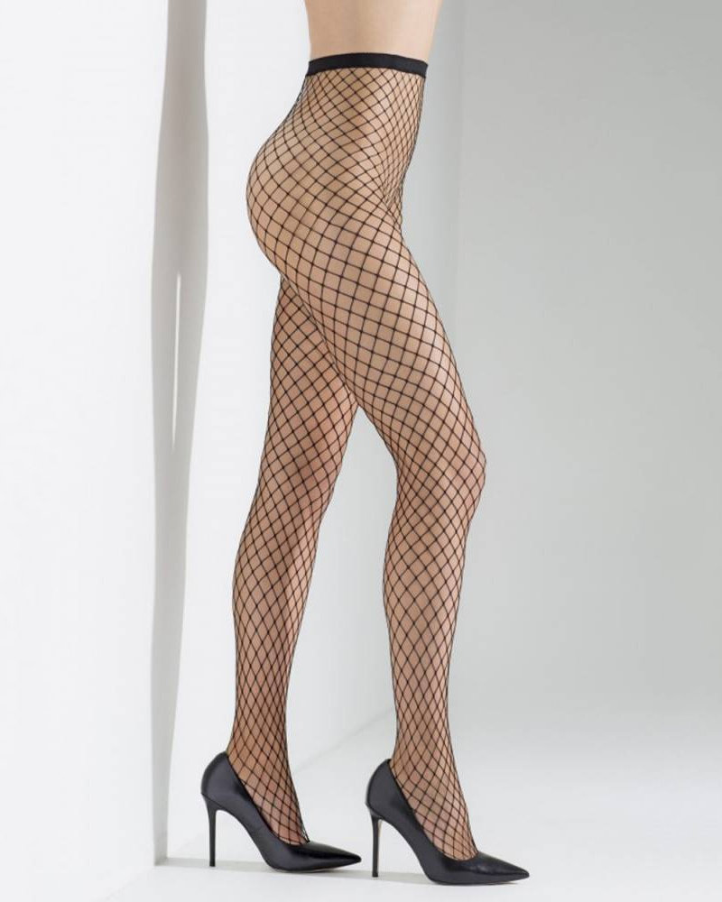 Maxi Net Stockings