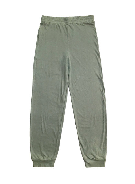 Only Hearts Organic Cotton Jogger Pant