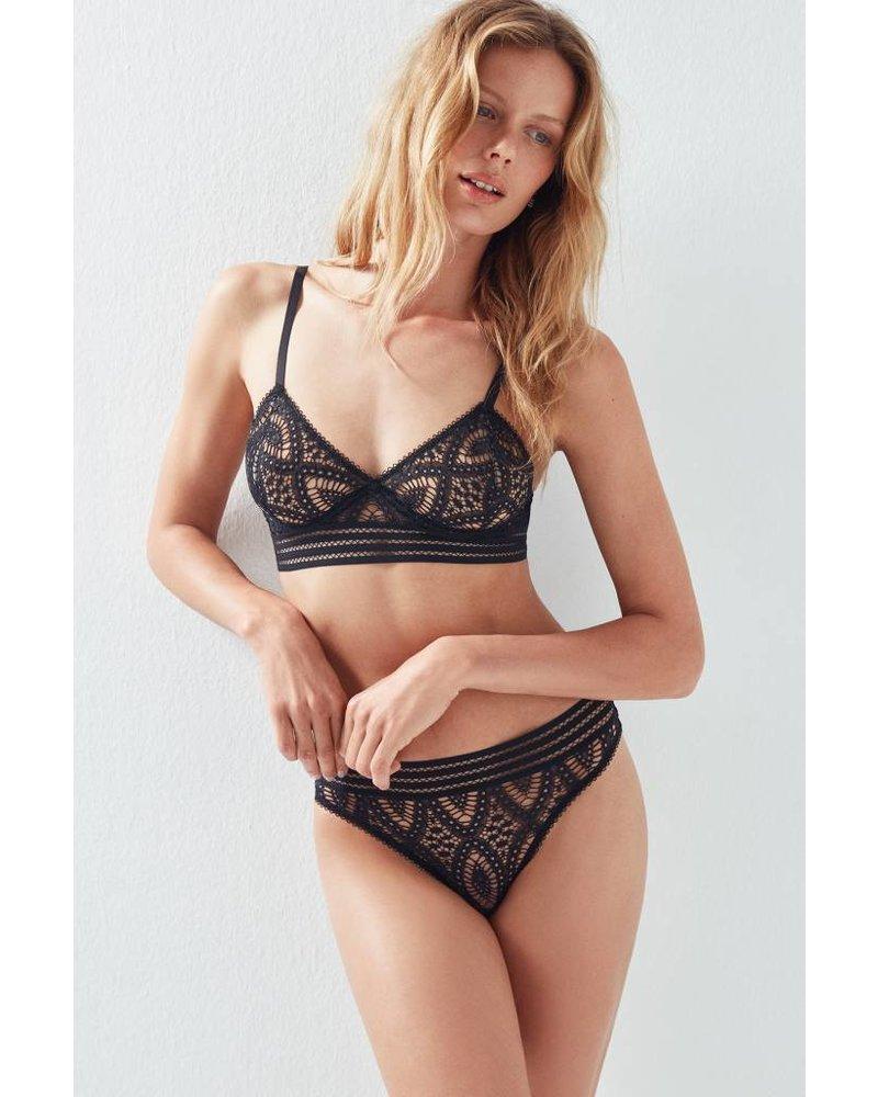 Else Baroque Bikini Brief