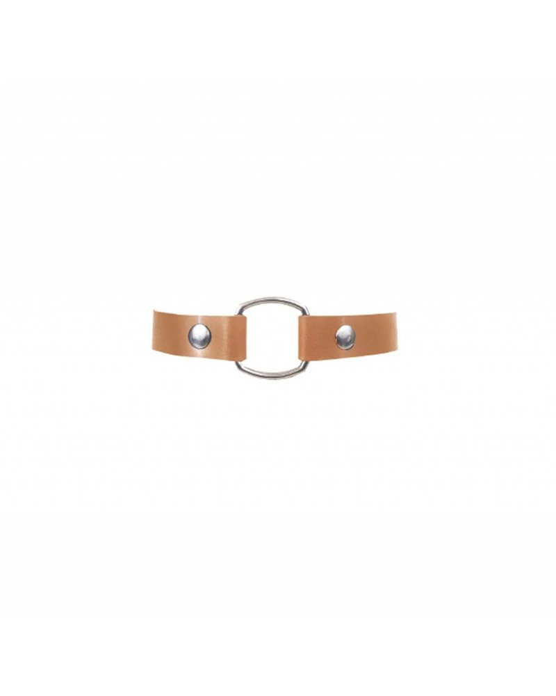 NDA Leather Almalfi Collar