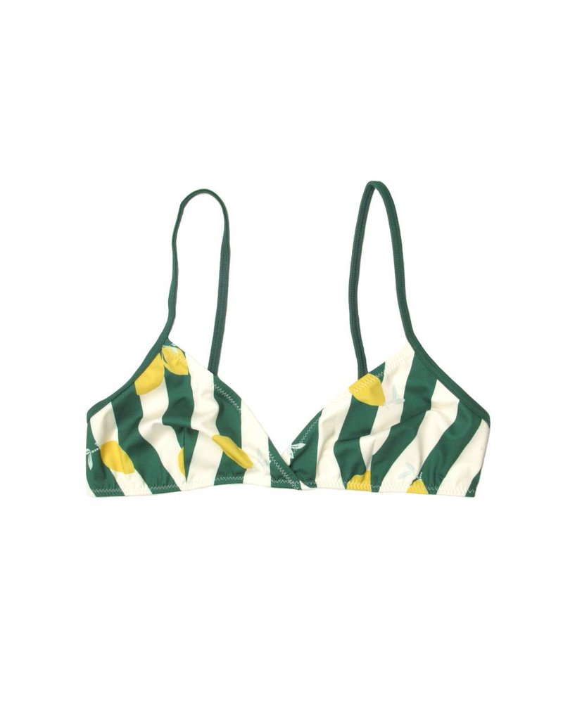 Solid & Striped Brigitte Bikini Top