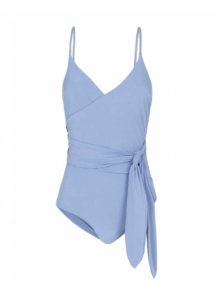 Stella McCartney Timeless Basics One Piece Swim Suit