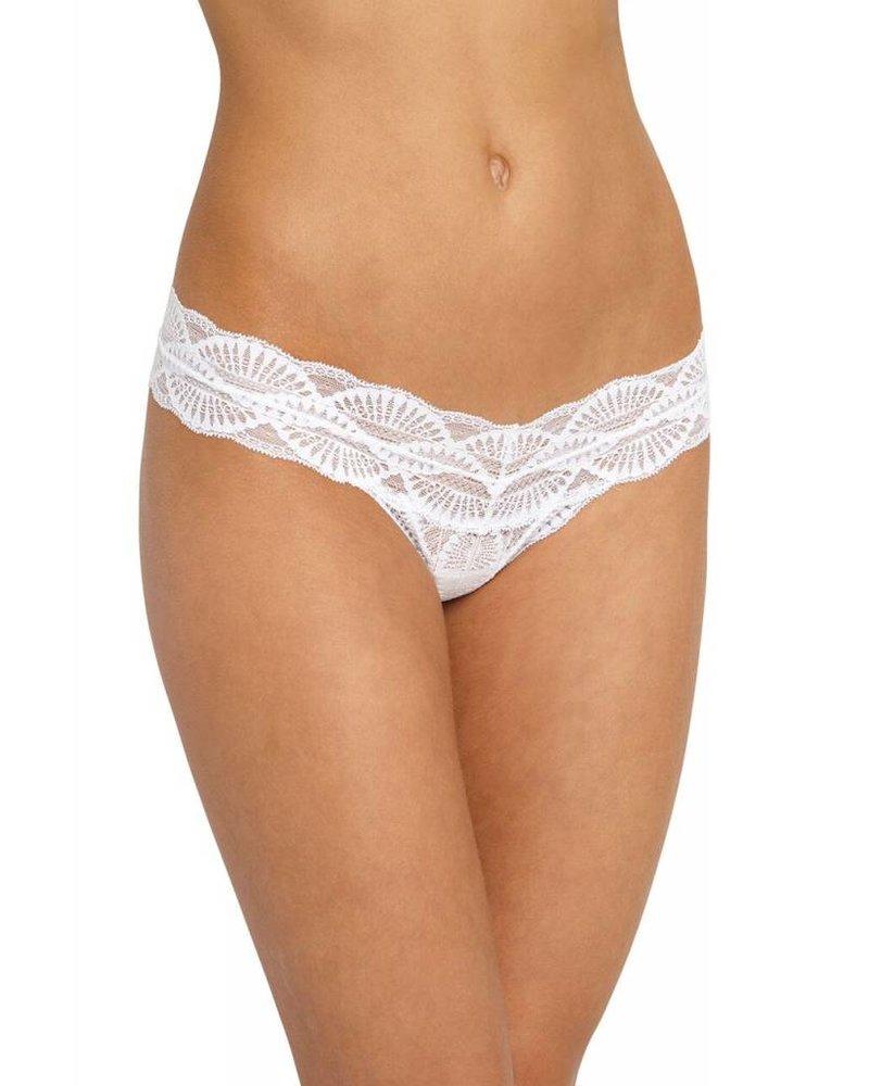 Eberjey Matilda Essential Lace Thong