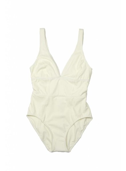 Solid & Striped Kiersten One-Piece Swimsuit