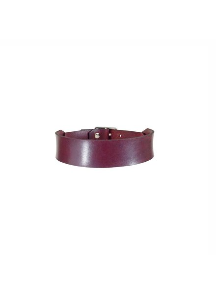 NDA Leather No.13 Modern Collar