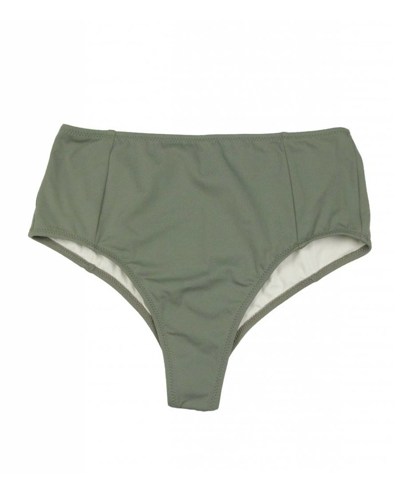 Solid & Striped Jessica Bikini Bottom