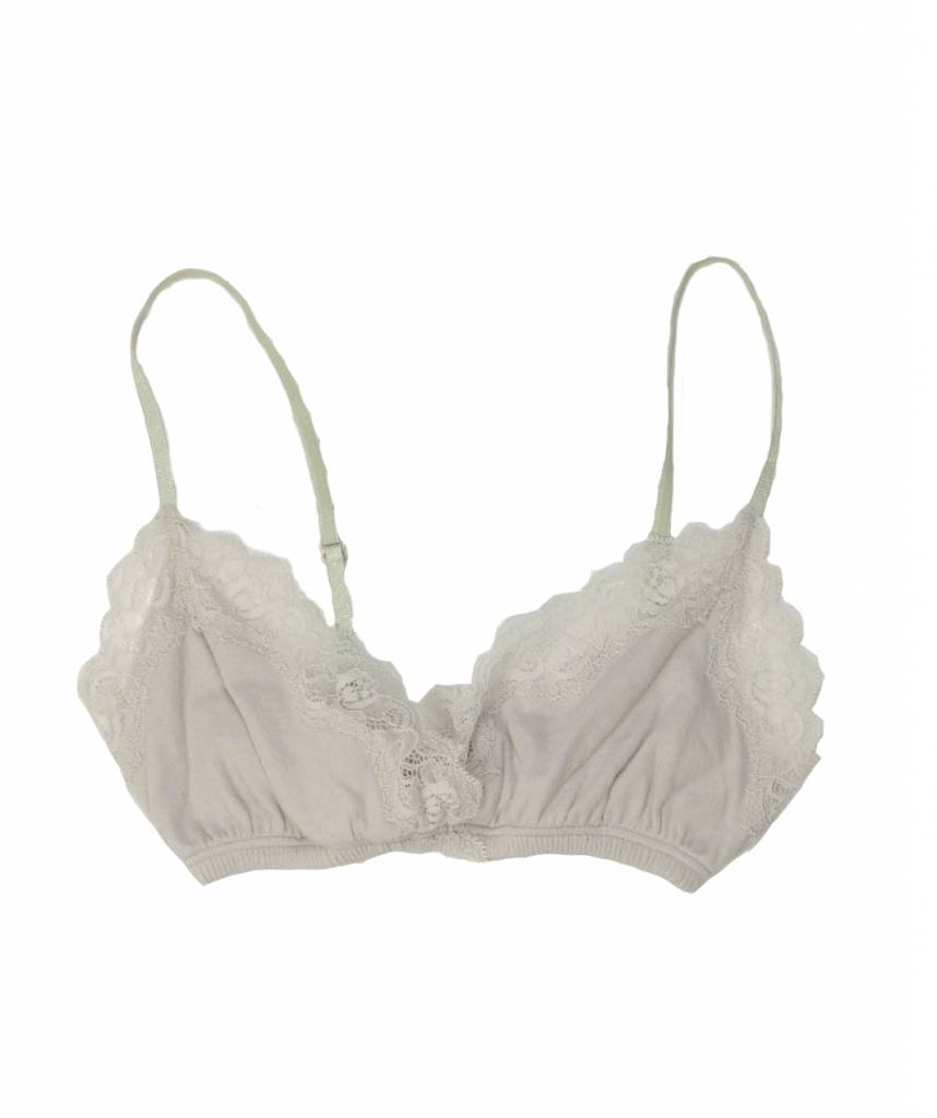 2fd8a9e621656 Only Hearts Organic Cotton Wrap Bralette Only Hearts Organic Cotton Wrap  Bralette ...