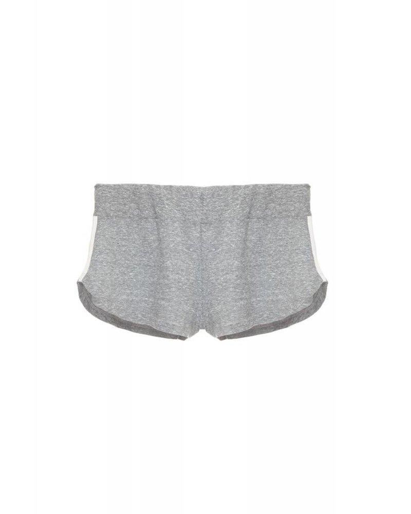 Eberjey Heather Active Shorts
