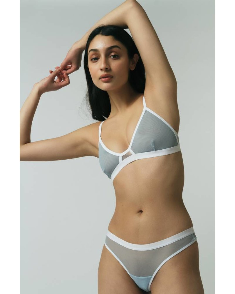 Mary Young Emery Bra