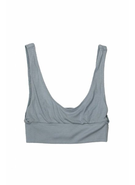 Only Hearts Feather Weight Rib Athletic Bra