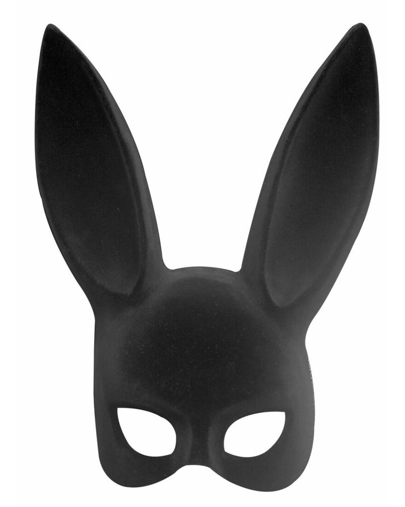 Maison Close Eyemask Bunny with Tail