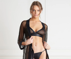 Mary Young Lingerie