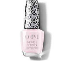 OPI Infinite Shine - HELLO KITTY L32 - Let's Be Friends!