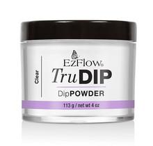 EzFlow TruDIP Clear Powder 4 oz 66810