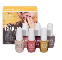 OPI Gel Color - 2020 SHINE HOLIDAY COLLECTION - Add On Kit #1