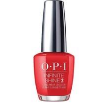 OPI Infinite Shine  My Wish List Is You J49