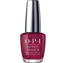 OPI Infinite Shine - Sending You Holiday Hugs J47