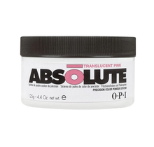 Absolute Powder Translucent Pink 4.4 oz
