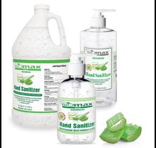 Biomax Sanitizer Gallon 4/Case