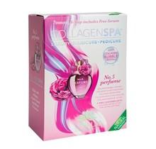 Collagen Spa 6 Steps - No. 5 Perfume 60/Box