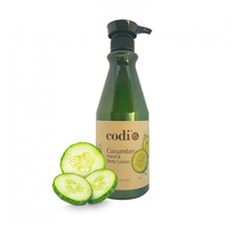 Codi Hand & Body Lotion 25 oz - Cucumber