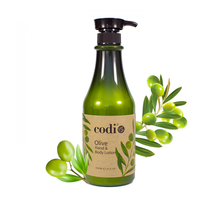 Codi Hand & Body Lotion 25 oz - OLIVE